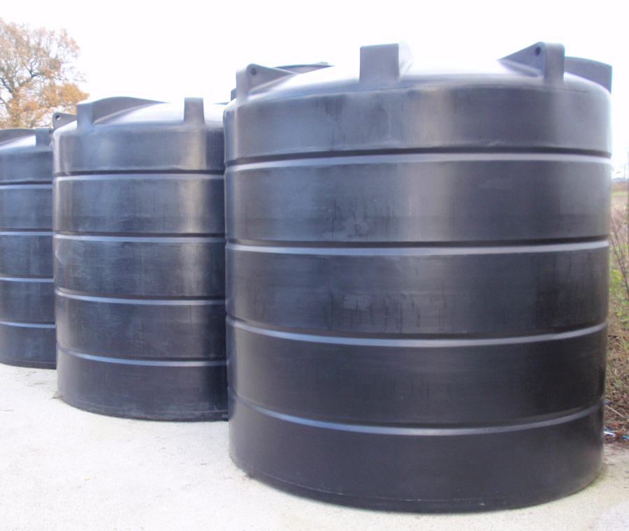 New-and-Used-Water-Tanks